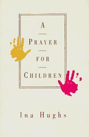 A prayer for children PDF