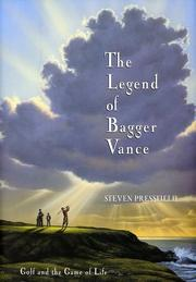 The Legend of Bagger Vance PDF