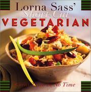 Lorna Sass' short-cut vegetarian PDF