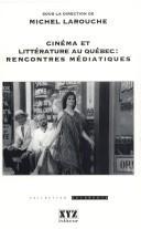 Cinéma et littérature au Québec