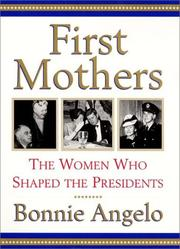 First mothers PDF