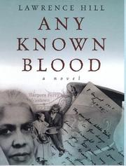 Any known blood PDF