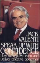 Speak up with confidence PDF