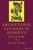 Archetypal patterns in women's fiction PDF