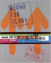 Bound for Glory PDF