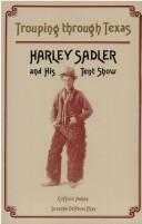 Harey Sadler and his tent show PDF
