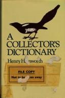 A collectors dictionary
