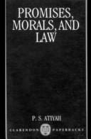Promises, morals, and law PDF