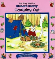 Richard Scarry by Richard Scarry