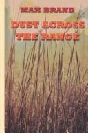 Dust across the range PDF