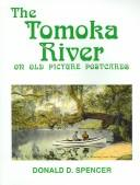 The Tomoka River on old picture postcards by Spencer, Donald D.