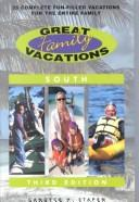Great family vacations by Candyce H. Stapen