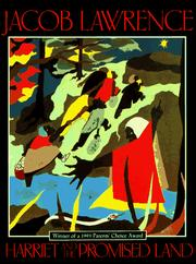 Harriet and the Promised Land by Jacob Lawrence