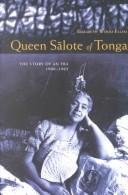 Queen S?lote of Tonga PDF