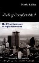 Feeling comfortable? by Martha Radice