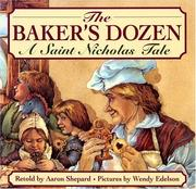 The baker&#39;s dozen by Aaron Shepard