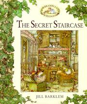 The secret staircase PDF