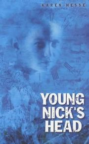 Young Nick's Head by Karen Hesse