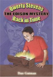 Edison mystery