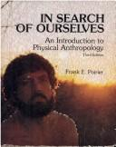 In search of ourselves PDF