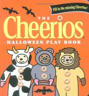 The Cheerios Halloween play book by Lee Wade