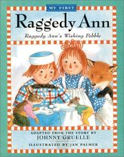Raggedy Ann's wishing pebble PDF