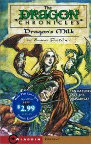 Dragon's Milk PDF