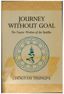 Journey without goal PDF
