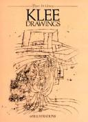 Klee drawings by Paul Klee