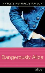 Dangerously Alice PDF