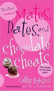 Mates, Dates, and Chocolate Cheats (Mates, Dates...) PDF