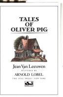 Tales of Oliver Pig PDF
