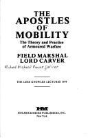The apostles of mobility PDF