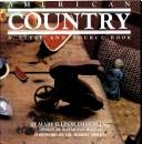 American country, a style and source book PDF