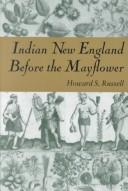 Indian New England before the Mayflower PDF