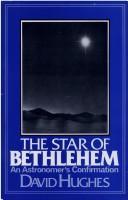 The star of Bethlehem PDF