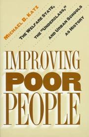 Improving poor people PDF