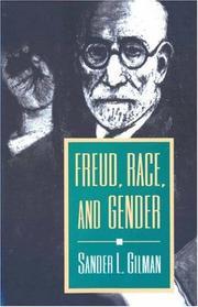 Freud, race, and gender PDF