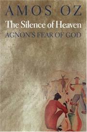 The silence of heaven PDF