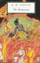The Ramayana by Rasipuram Krishnaswamy Narayan