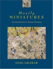 Mostly Miniatures PDF