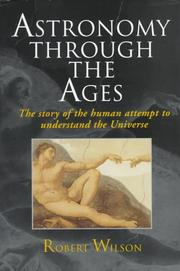 Astronomy through the ages PDF