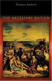 The Necessary Nation PDF