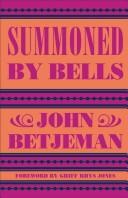 Summoned by bells PDF