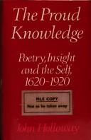 The proud knowledge PDF