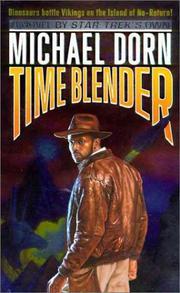 Time Blender PDF