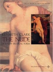 The nude by Clark, Kenneth