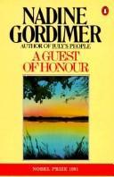 A Guest of Honour PDF