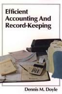 Efficient accounting and record-keeping PDF