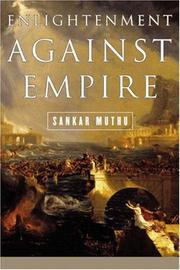Enlightenment against empire PDF